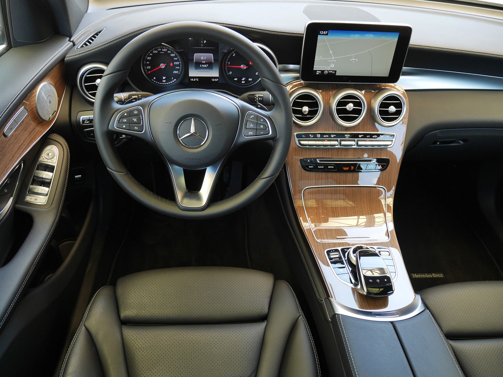 Mercedes Benz Suv Coupe