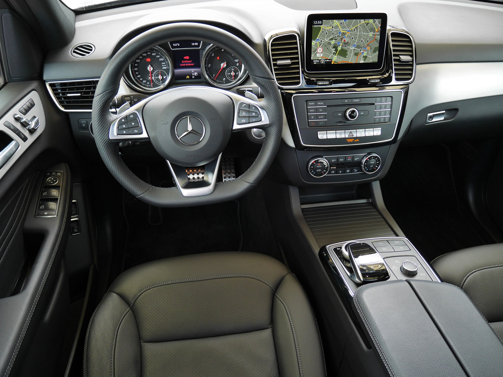 Mercedes C Coupe Wiki