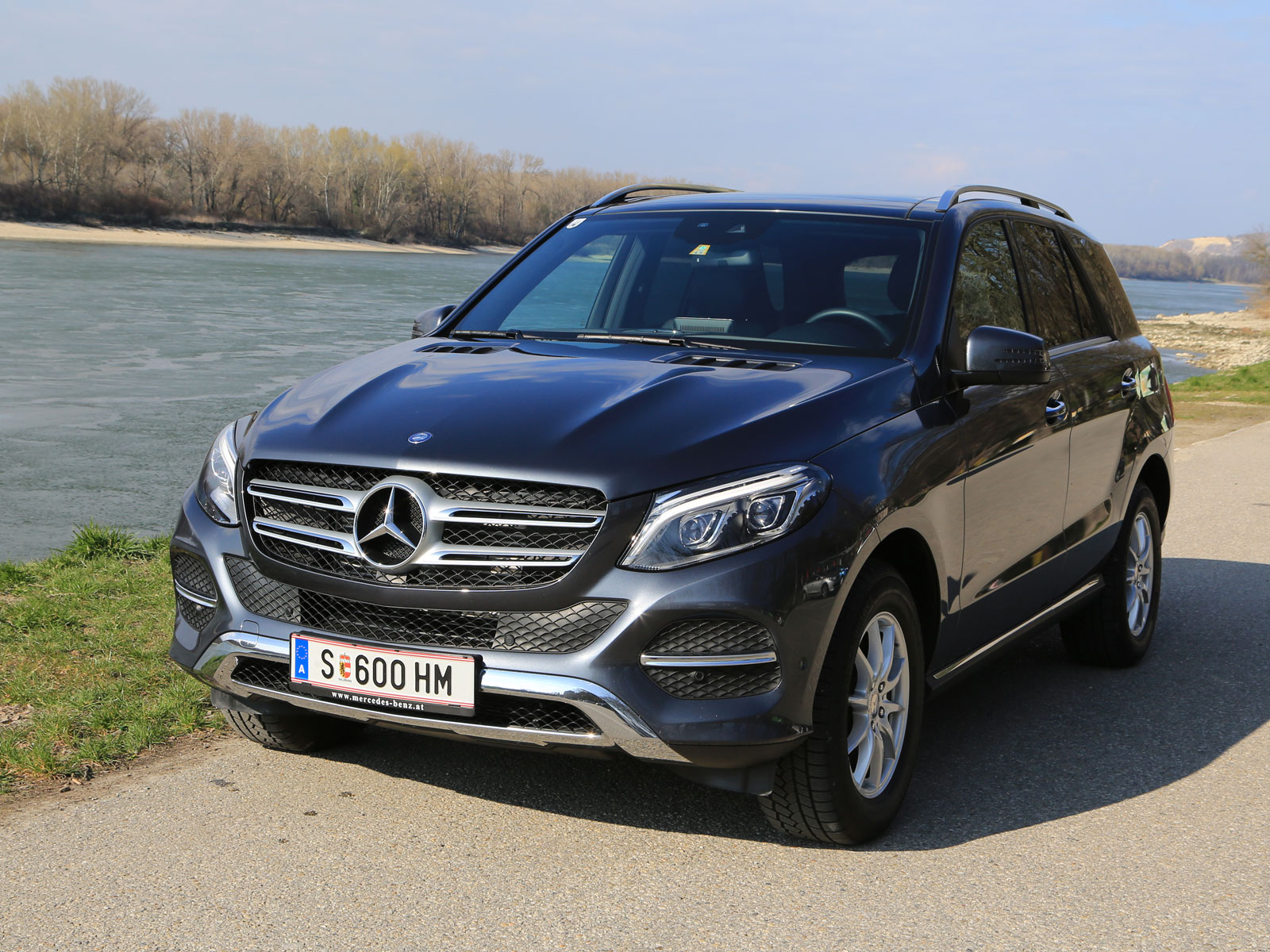 mercedes gle 350 d 4matic testbericht. Black Bedroom Furniture Sets. Home Design Ideas