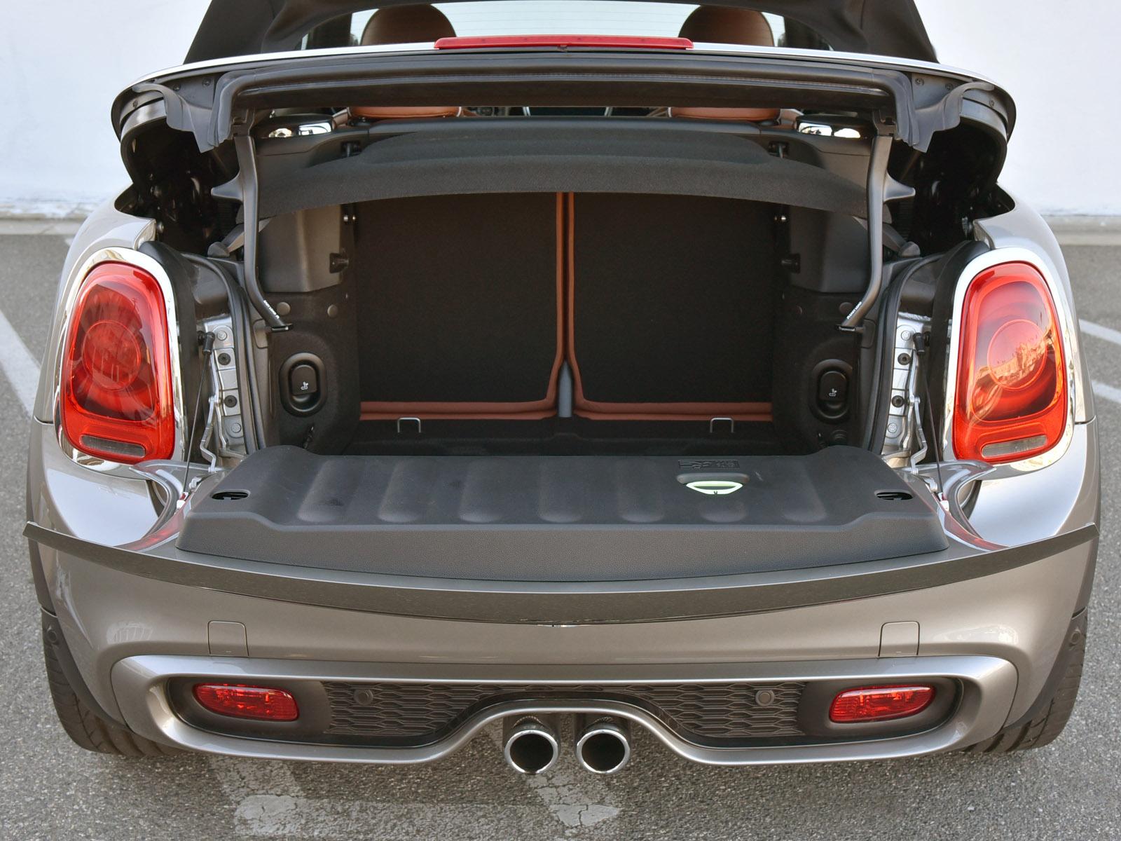 Mini Cabrio Fahrbericht Autoguruat