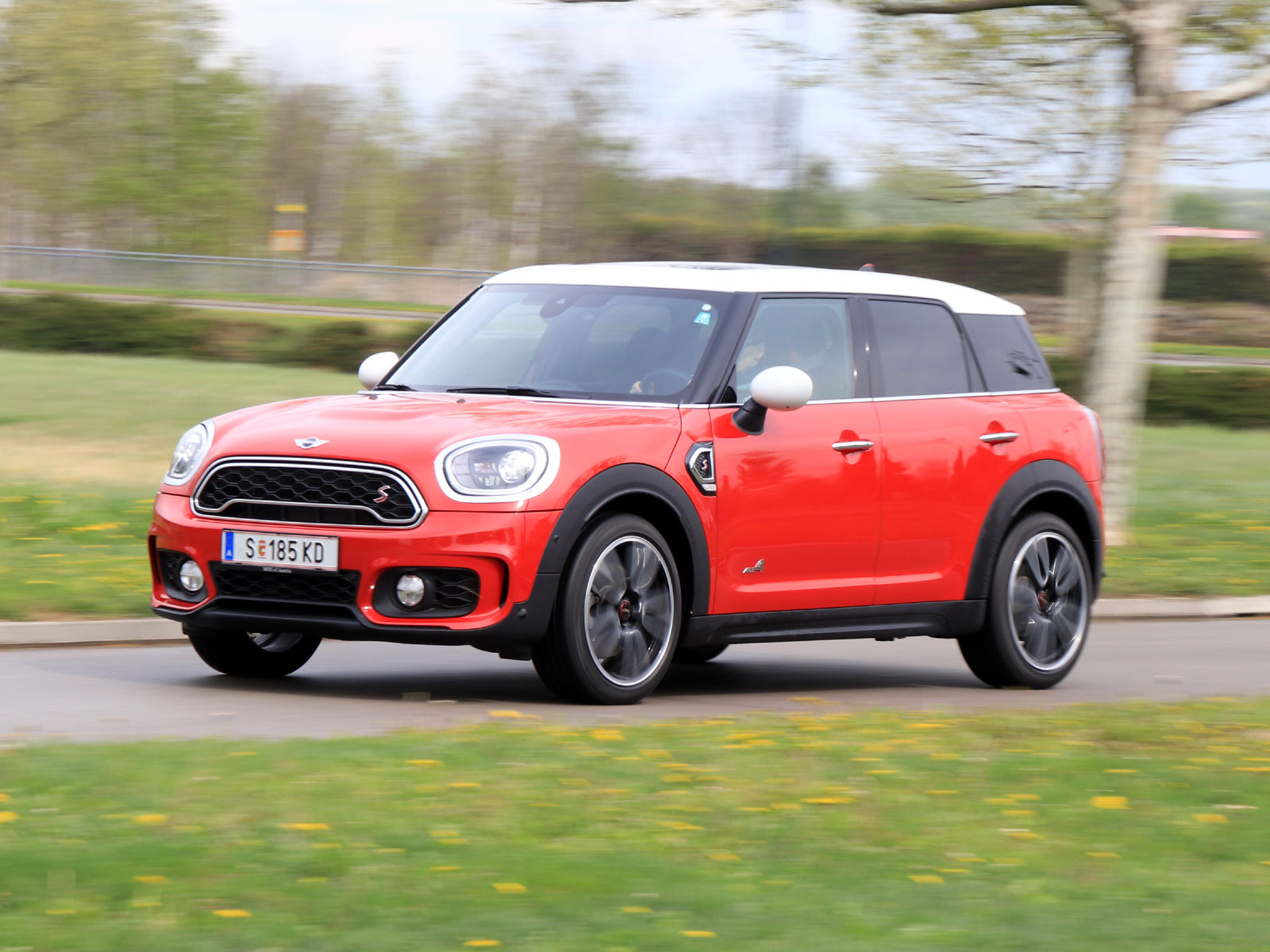 mini cooper sd all4 countryman testbericht. Black Bedroom Furniture Sets. Home Design Ideas