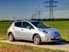 Nissan Leaf (c) Stefan Gruber