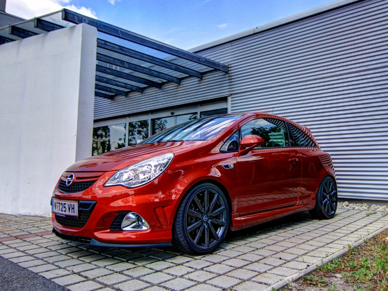 opel corsa opc n rburgring edition testbericht. Black Bedroom Furniture Sets. Home Design Ideas
