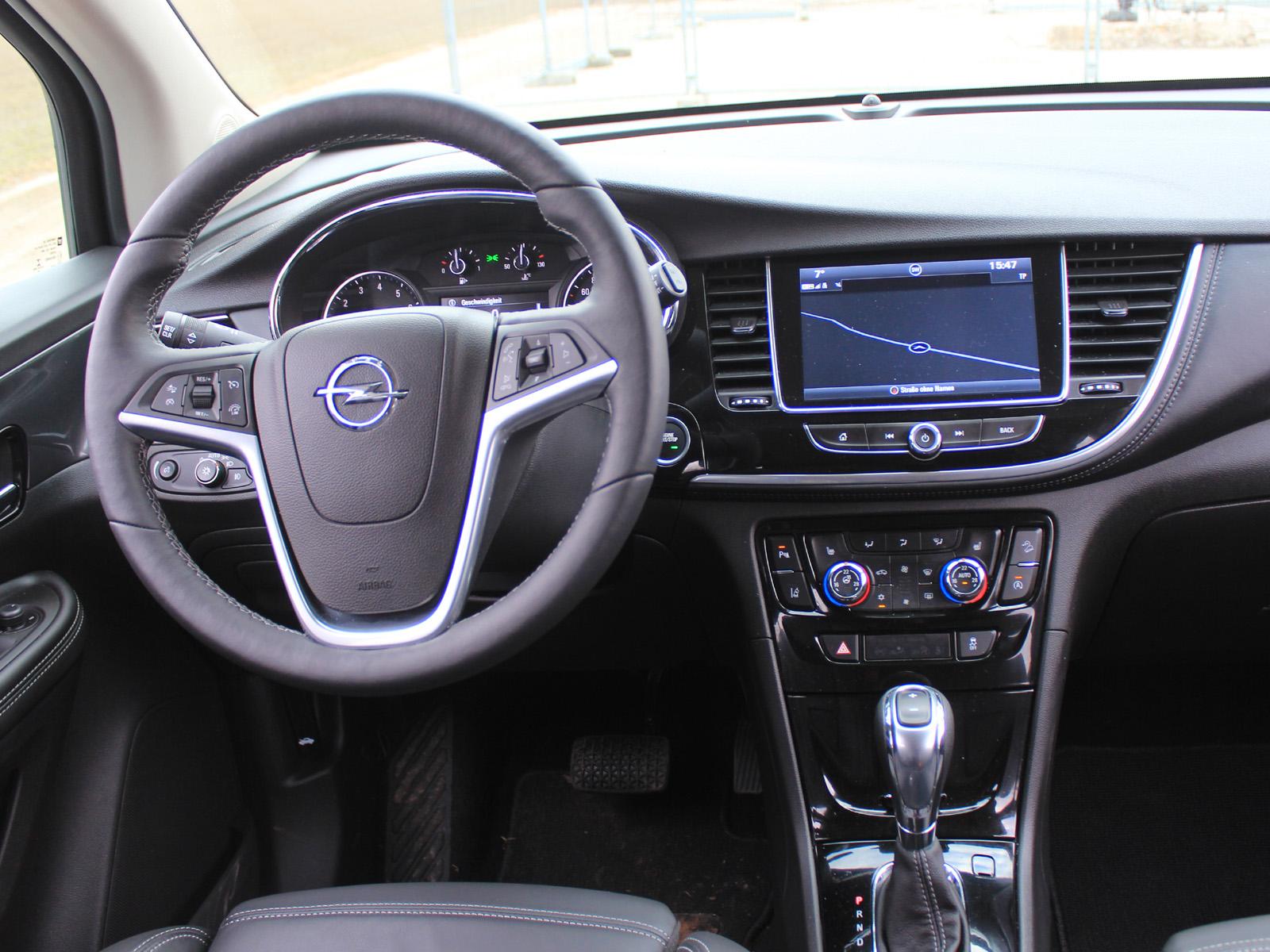 opel mokka x innovation 1,4 turbo – testbericht – autoguru.at