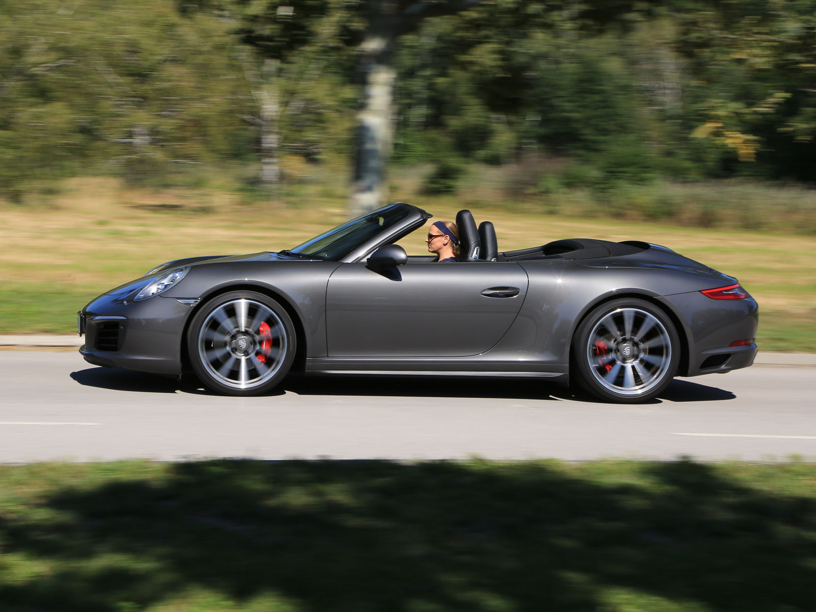 porsche 911 carrera 4s cabrio testbericht. Black Bedroom Furniture Sets. Home Design Ideas