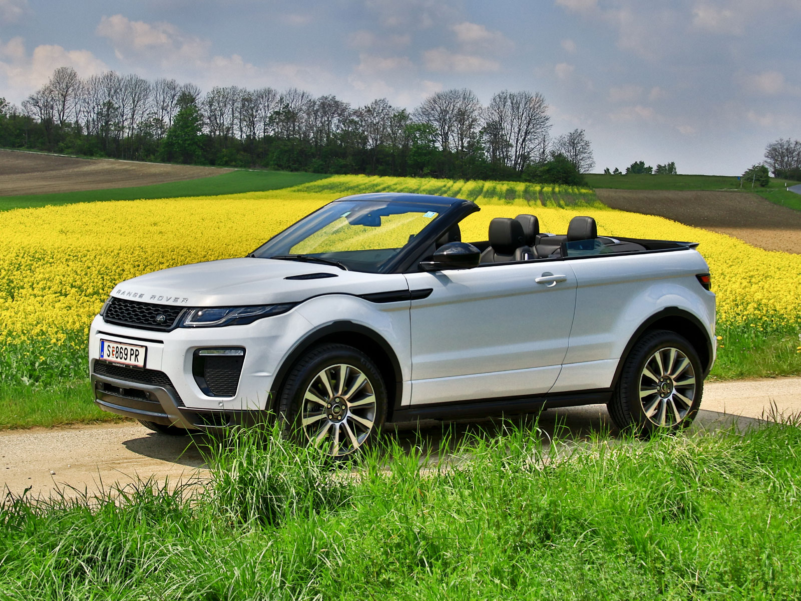 range rover evoque cabrio 2 0 td4 at hse dynamic testbericht. Black Bedroom Furniture Sets. Home Design Ideas