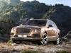 Bentley Bentayga (c) Bentley