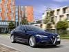 Alfa Romeo Giulia (c) Alfa Romeo