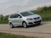 Seat Alhambra Executive Plus 2.0 TDI 150 4Drive (c) Rainer Lustig
