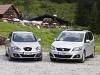 Seat Altea XL 4WD und Seat Alhambra 4WD (c) Seat