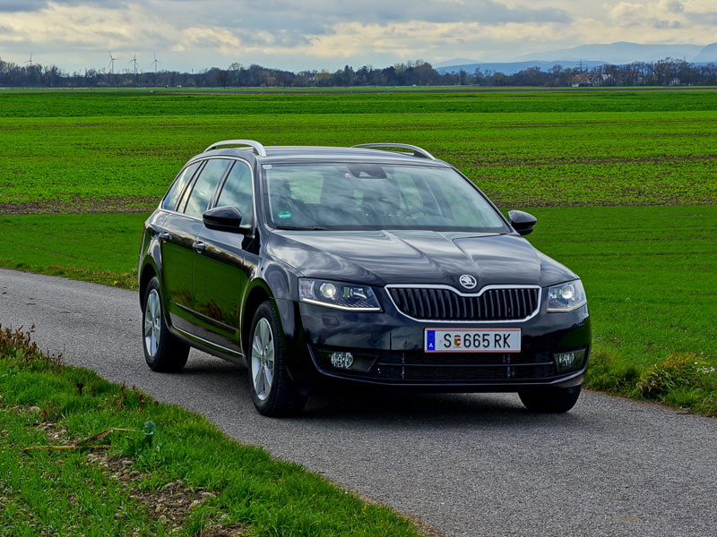 skoda octavia combi elegance tdi dsg testbericht. Black Bedroom Furniture Sets. Home Design Ideas