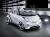 Smart forspeed Concept (c) Smart
