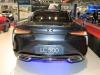Lexus LC500 (c) Stefan Gruber