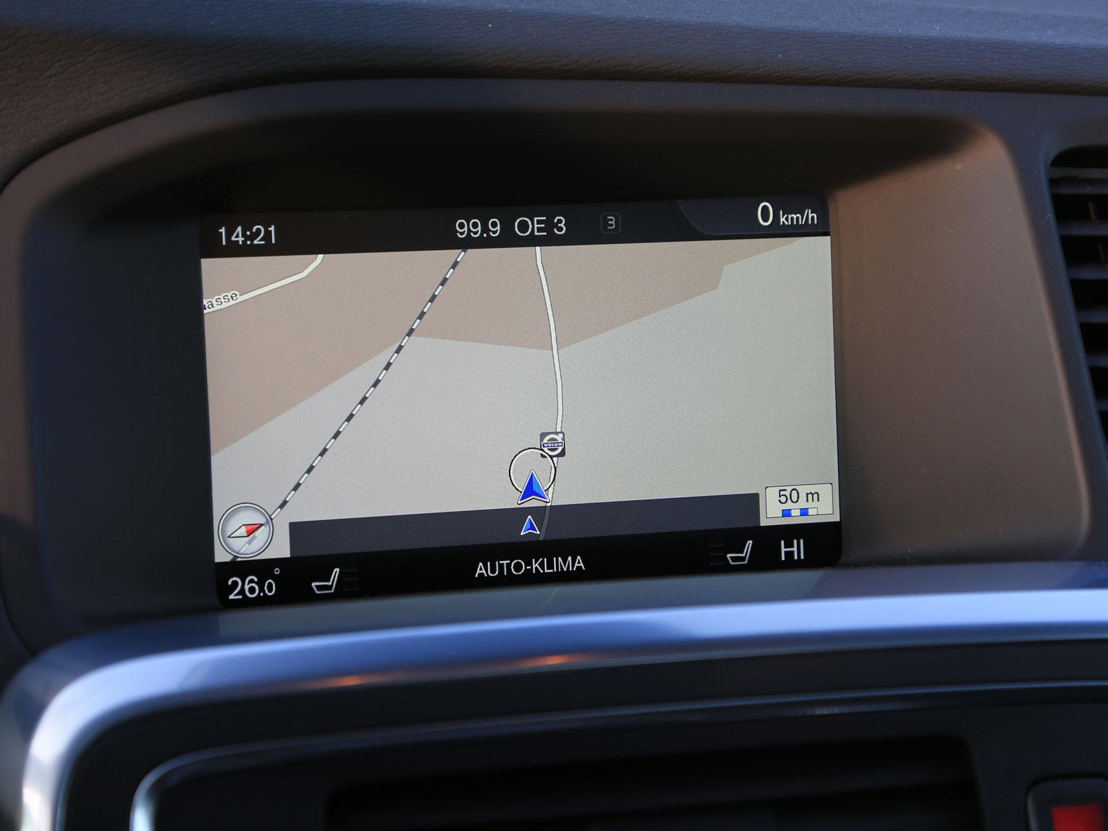 Volvo S60 Cross Country D4 AWD AT Summum – Testbericht – AutoGuru