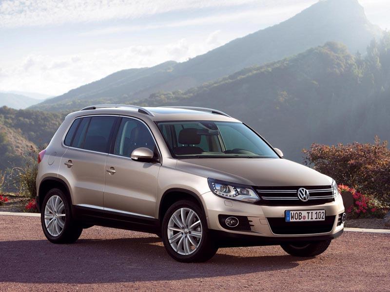 2014 Vw Tiguan Diesel Usa | Autos Post