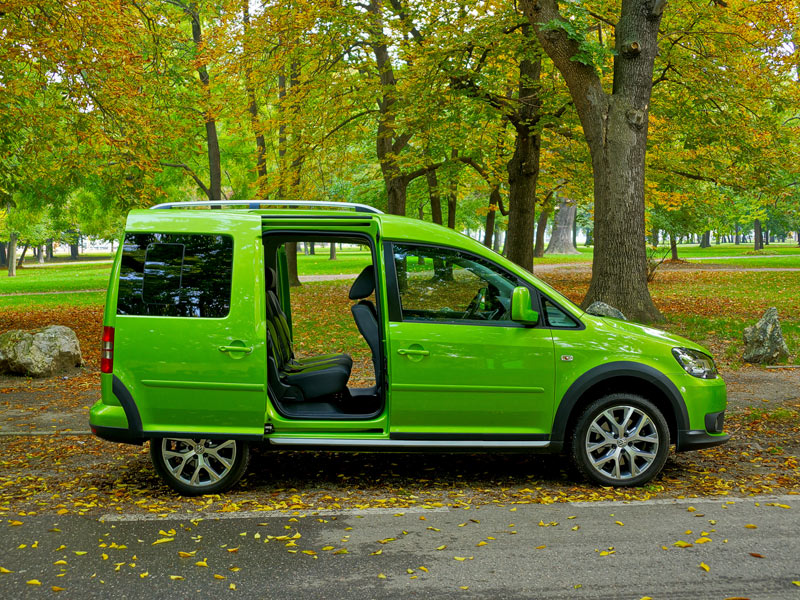 vw caddy country tdi 4motion dsg testbericht. Black Bedroom Furniture Sets. Home Design Ideas