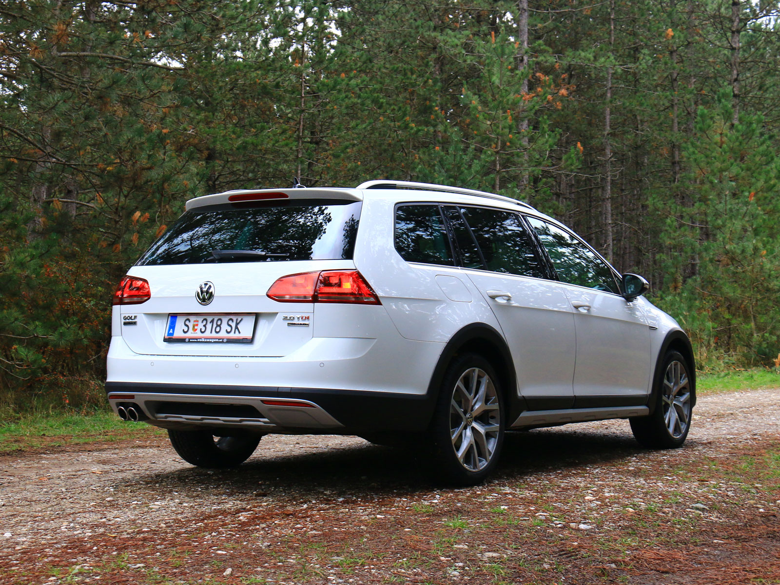 vw golf alltrack tdi 4motion dsg testbericht. Black Bedroom Furniture Sets. Home Design Ideas