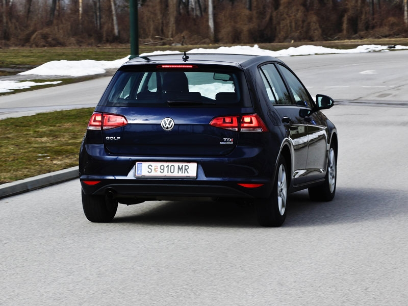 vw golf vii 1 6 tdi dsg sky testbericht. Black Bedroom Furniture Sets. Home Design Ideas