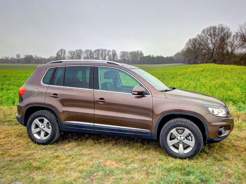 Vwvortex Com What Color Is Best On Tiguan