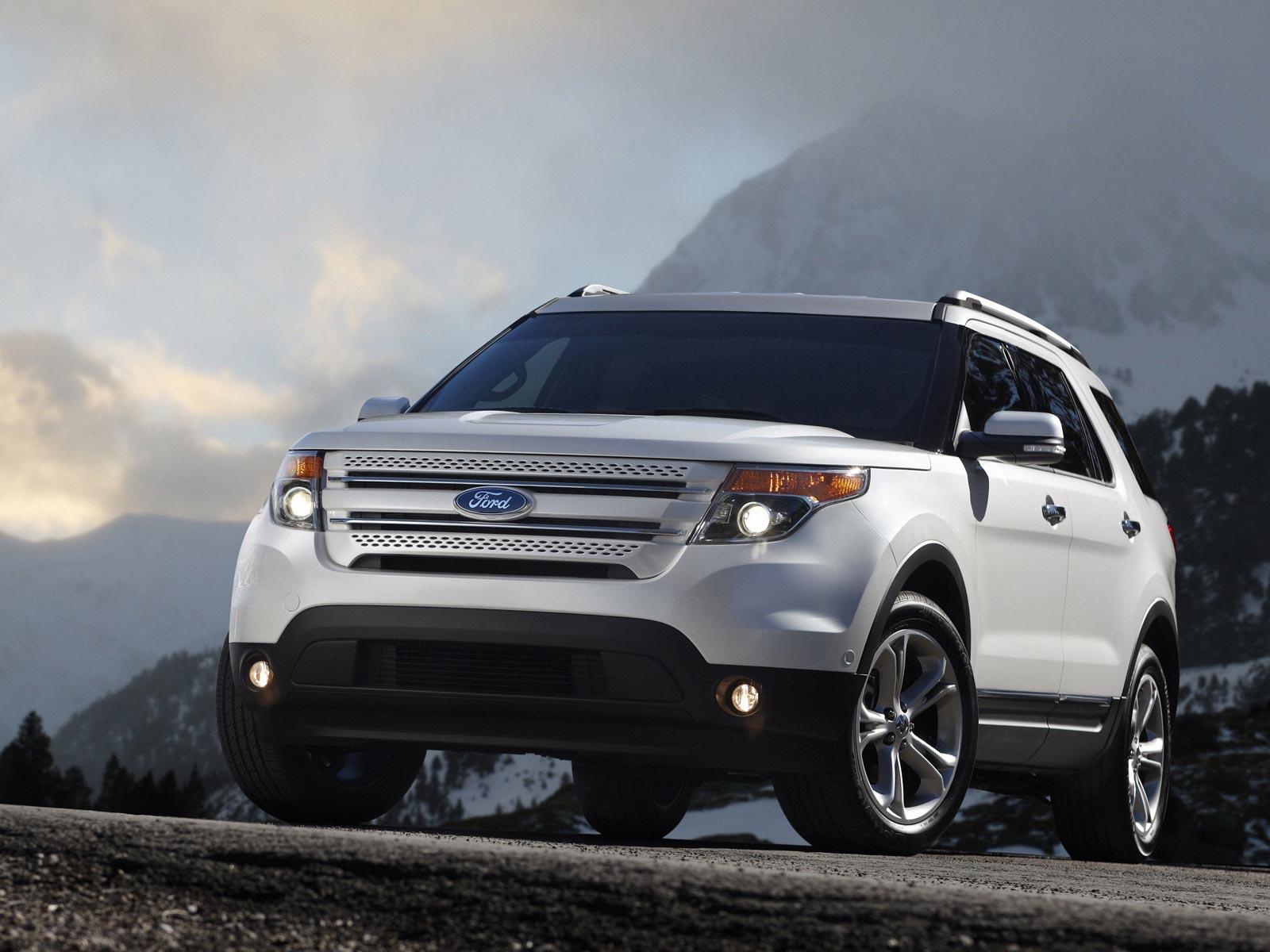 Ford 3.5 Ecoboost >> Ford Explorer 2011 – AutoGuru.at