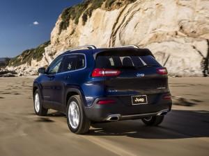 Jeep Cherokee 2013 Фото Jeep…