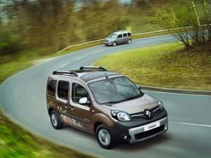 (c) Renault