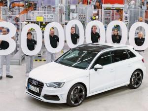 (c) Audi/ Auto-Reporter.NET