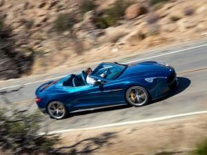 (c) Aston Martin