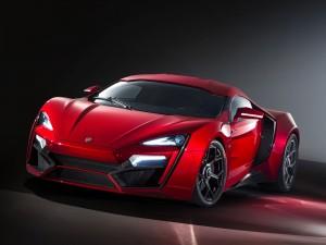 (c) Magna/W Motors SAL
