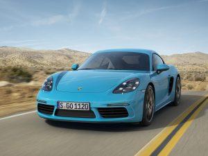 (c) Porsche