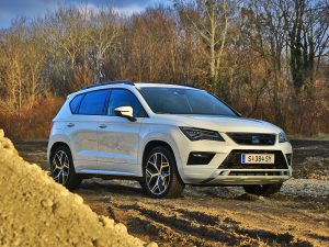 seat ateca fr 2 0 tsi dsg 4drive testbericht. Black Bedroom Furniture Sets. Home Design Ideas