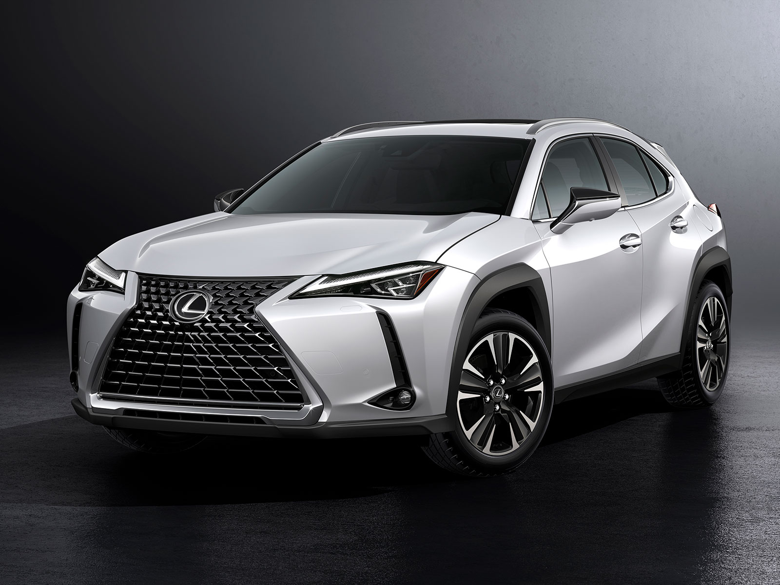 lexus ux crossover 2018 geneva 06 13. Black Bedroom Furniture Sets. Home Design Ideas