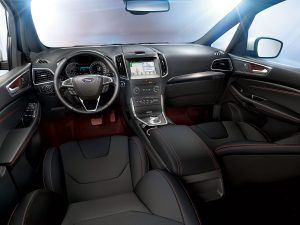 Ford S-Max und Ford Galaxy: Neue Technologien und Antriebe – AutoGuru.at