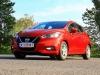 Nissan Micra IG-T 100 Xtronic Acenta (c) Rainer Lustig