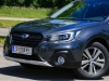 Subaru Outback 2,5i Lineartronic Selected Line (c) Stefan Gruber