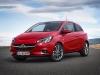 Neuer Opel Corsa (c) Opel