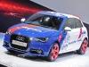 Audi A1 Samrai Blue (c) UnitedPictures
