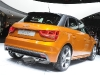 Audi A1 Sportback (c) UnitedPictures