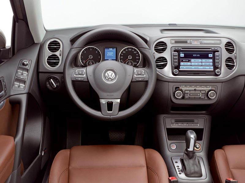 Neuer VW Tiguan - alle Daten und Preise - AutoGuru.at
