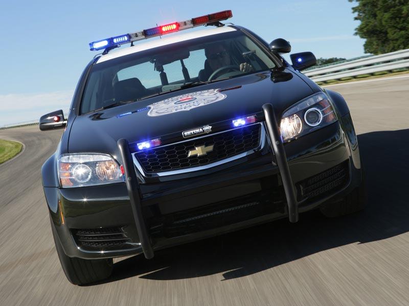 Für Die Us Sheriffs Chevrolet Caprice Ppv Autoguru At