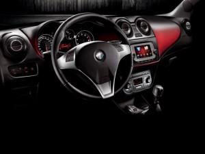 (c) Alfa Romeo
