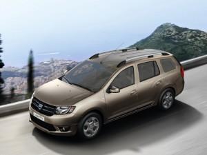 (c) Dacia