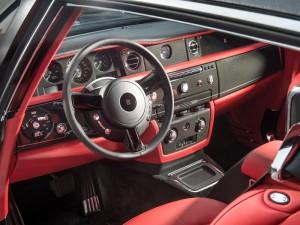 (c) Rolls Royce