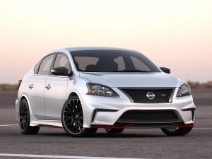 (c) Nissan