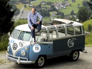 (c) VW