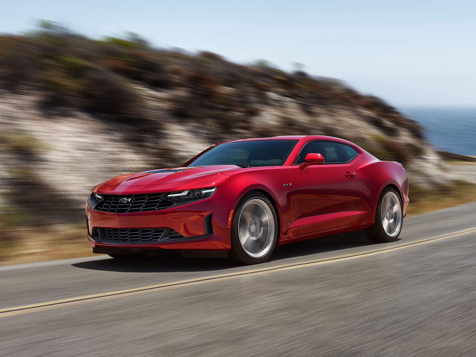 2020 Chevrolet Camaro Redesign and Review