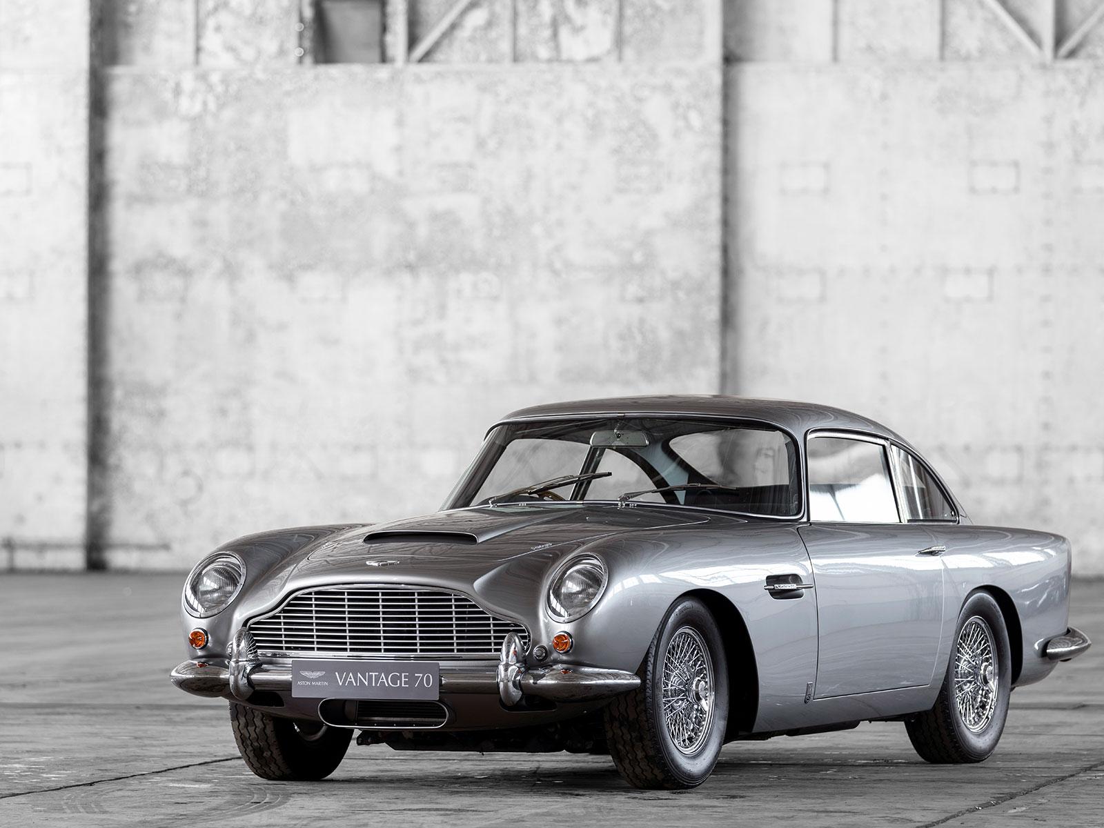 Aston Martin Db5 Vantage 6 Autoguru At