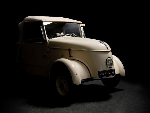 Peugeot VLV von 1941