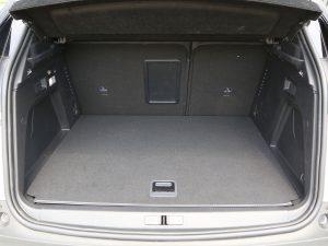 Peugeot 3008 HYBRID4 Innen