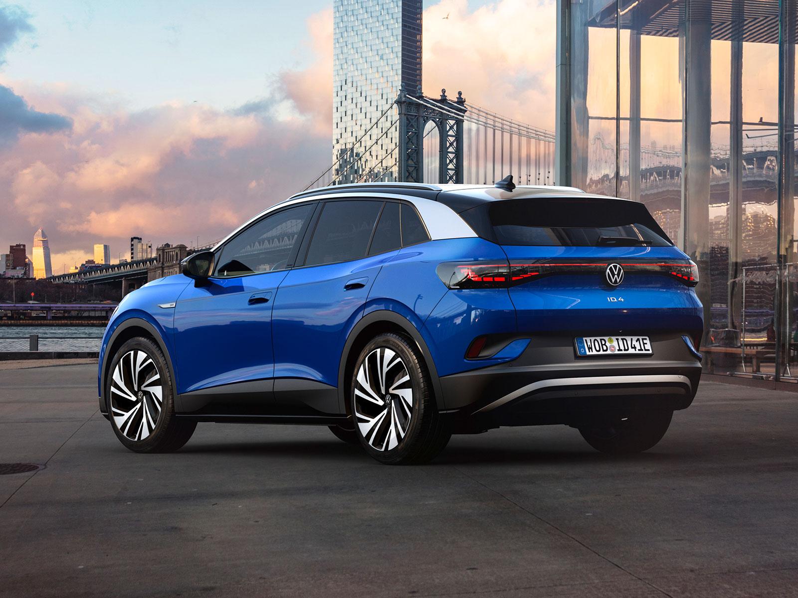 Der neue VW ID.4 - AutoGuru.at